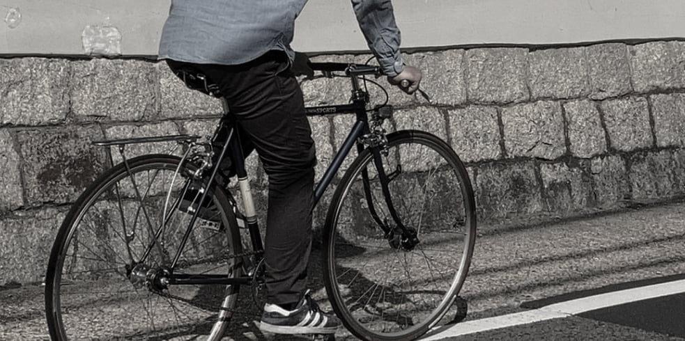 ノットンナル 街の自転車屋- 京都左京区一乗寺